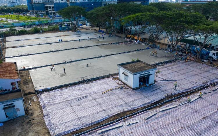 TP.HCM gấp rút xây mới 2 bệnh viện dã chiến với 5.800 giường ảnh 8