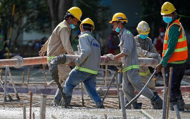 TP.HCM gấp rút xây mới 2 bệnh viện dã chiến với 5.800 giường ảnh 9