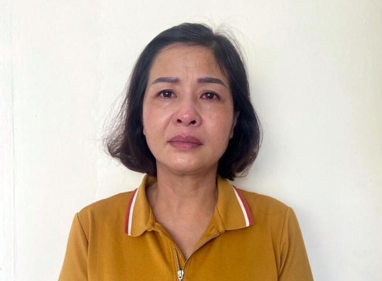 Bắt tạm giam nguyên Giám đốc Sở GD&ĐT tỉnh Thanh Hóa tội vi phạm về đấu thầu ảnh 1
