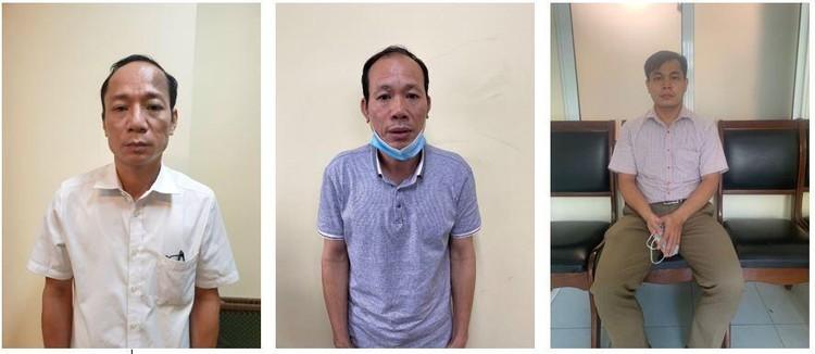 Bắt tạm giam nguyên Giám đốc Sở GD&ĐT tỉnh Thanh Hóa tội vi phạm về đấu thầu ảnh 2
