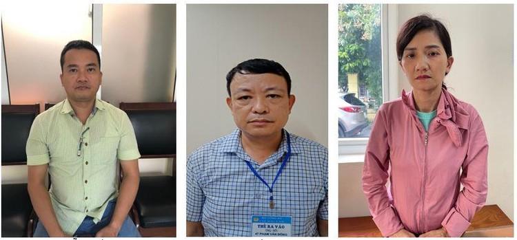 Bắt tạm giam nguyên Giám đốc Sở GD&ĐT tỉnh Thanh Hóa tội vi phạm về đấu thầu ảnh 3