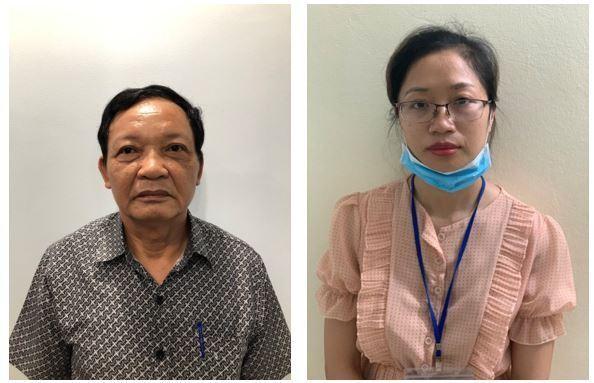 Bắt tạm giam nguyên Giám đốc Sở GD&ĐT tỉnh Thanh Hóa tội vi phạm về đấu thầu ảnh 4