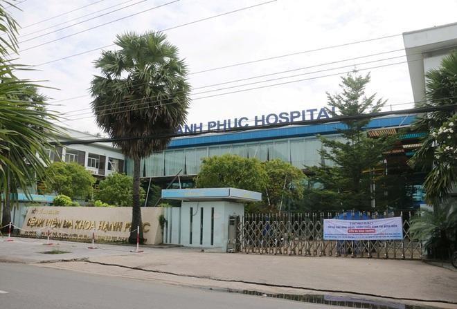 An Giang: Bệnh viện nhận tiêm vắc xin dịch vụ bị phạt 50 triệu đồng ảnh 2