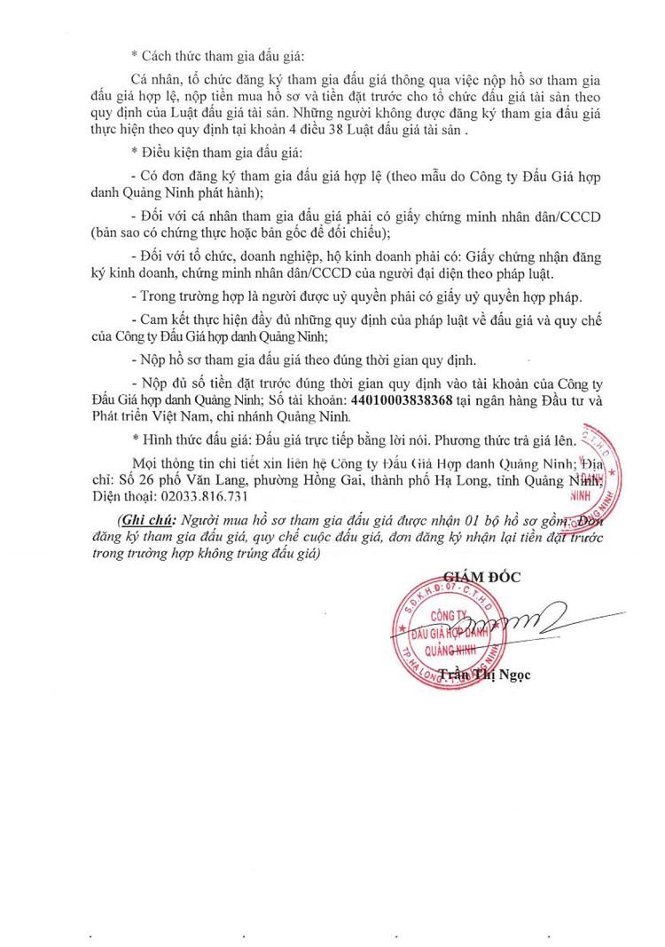 Ngày 30/7/2021, đấu giá xe ô tô Ford Ranger tại tỉnh Quảng Ninh ảnh 3