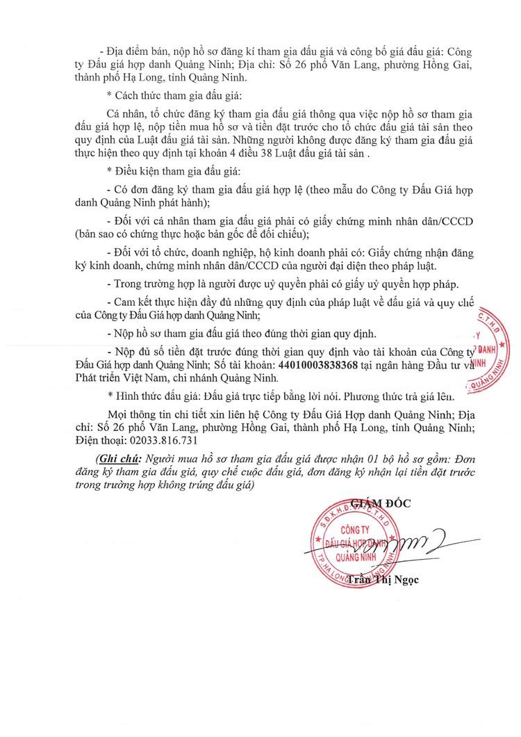 Ngày 2/8/2021, đấu giá xe ô tô Ford tại tỉnh Quảng Ninh ảnh 3