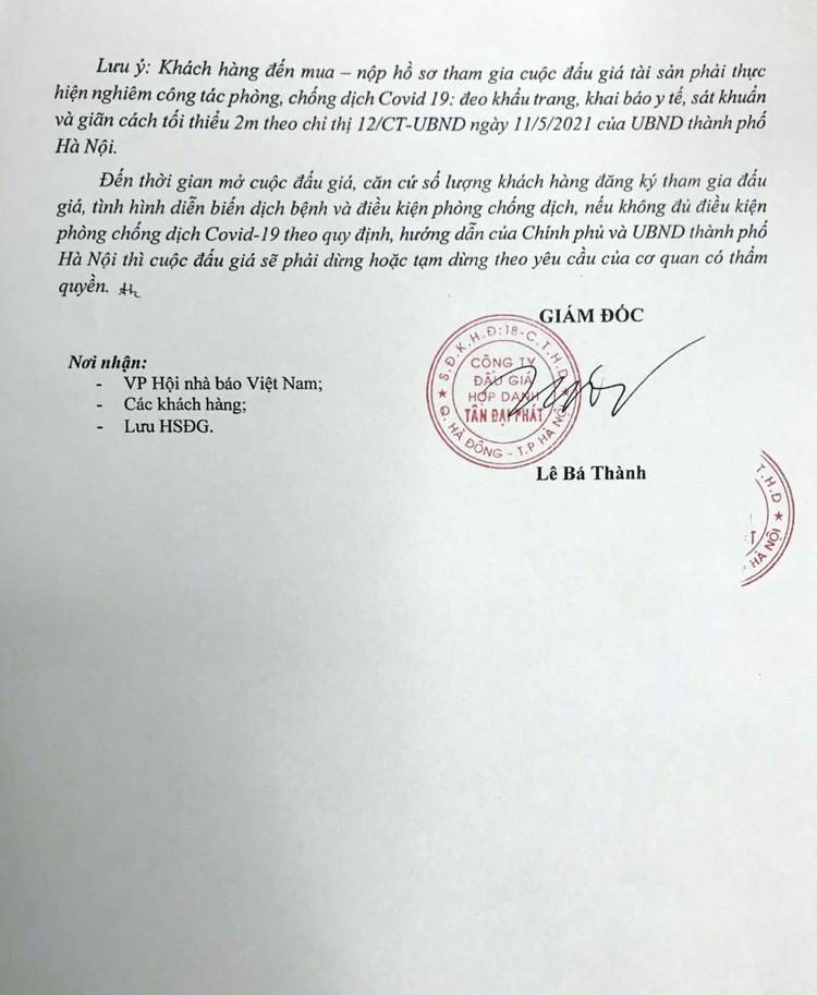 Ngày 31/7/2021, đấu giá 2 xe ô tô cũ, hỏng tại Hà Nội ảnh 5