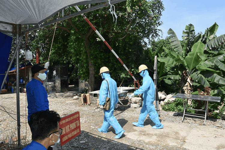 Đảm bảo nguồn cung ứng điện cho Hà Nội trong điều kiện dịch phức tạp ảnh 2