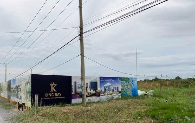 Thanh tra Đồng Nai: Kiến nghị chuyển cơ quan điều tra việc khách hàng tố cáo chủ đầu tư dự án King Bay lừa đảo ảnh 1