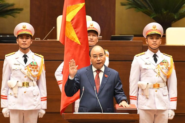 Thông cáo báo chí số 07, Kỳ họp thứ nhất, Quốc hội khóa XV ảnh 1