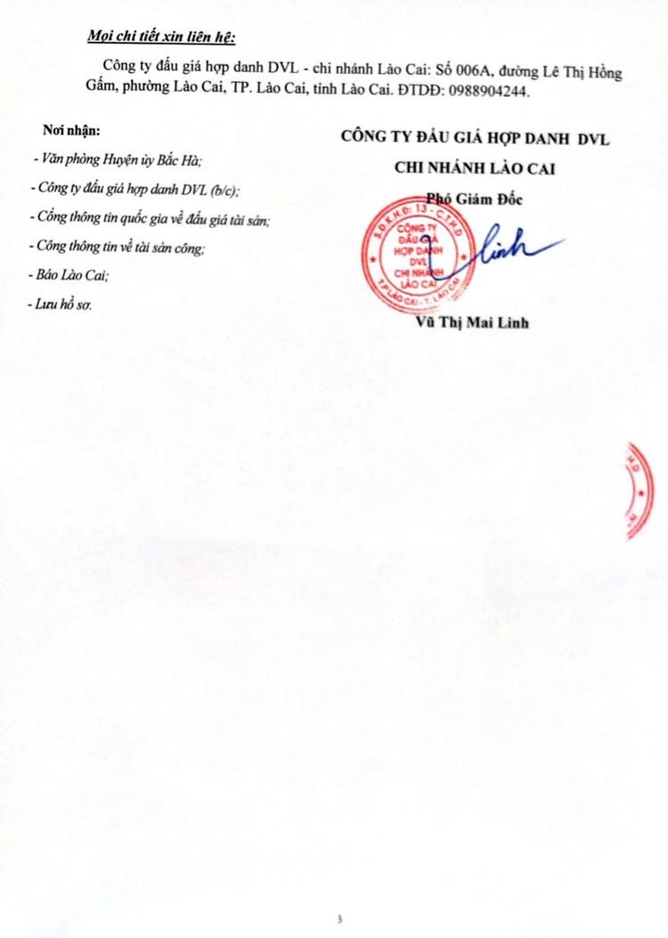Ngày 6/8/2021, đấu giá 2 xe ô tô tại tỉnh Lào Cai ảnh 4