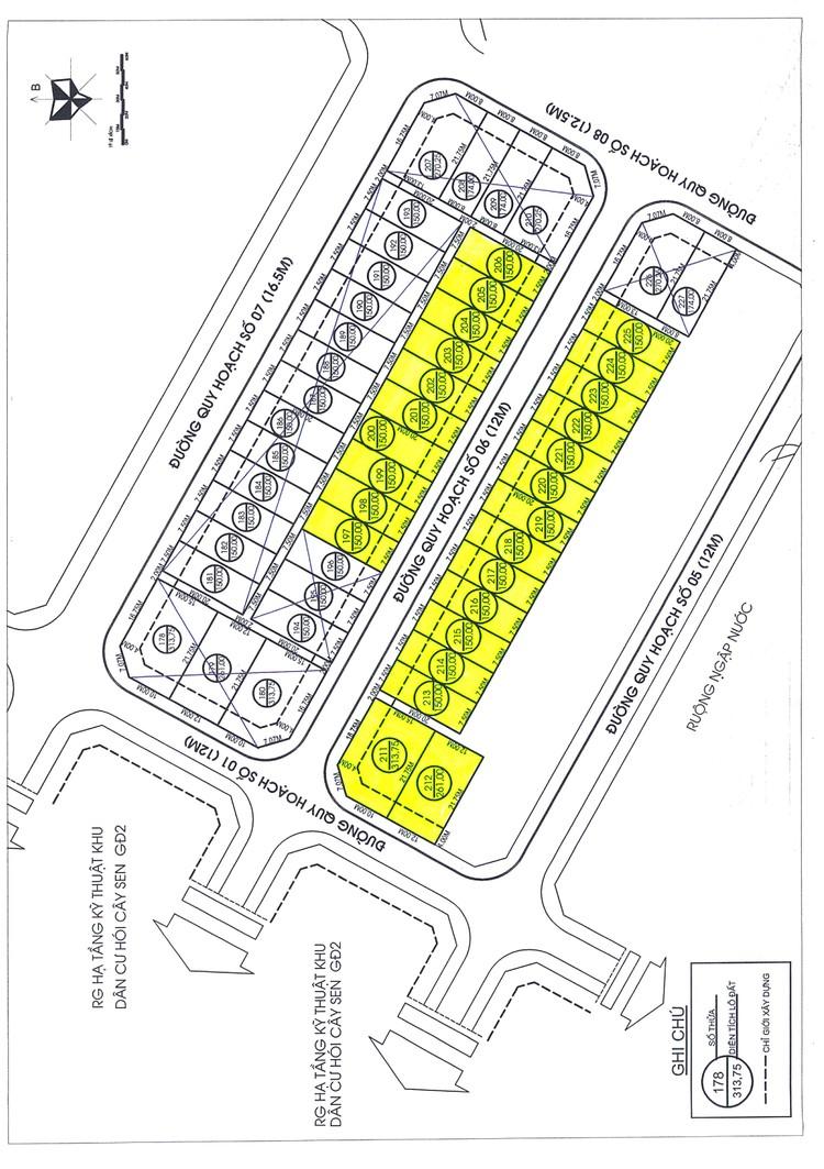 Ngày 14/8/2021, đấu giá quyền sử dụng 25 lô đất tại thị xã Hương Thủy, tỉnh Thừa Thiên Huế ảnh 7