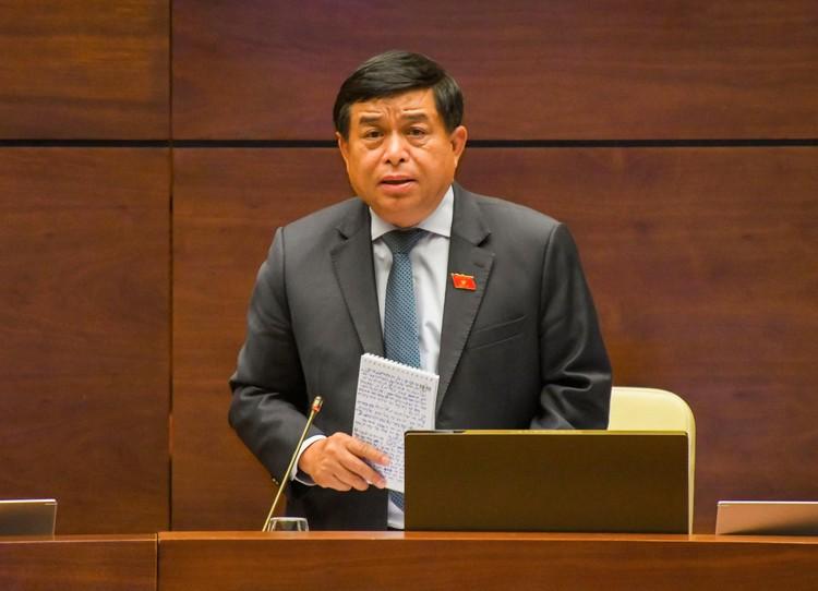 Thông cáo báo chí số 08, Kỳ họp thứ nhất, Quốc hội khóa XV ảnh 3