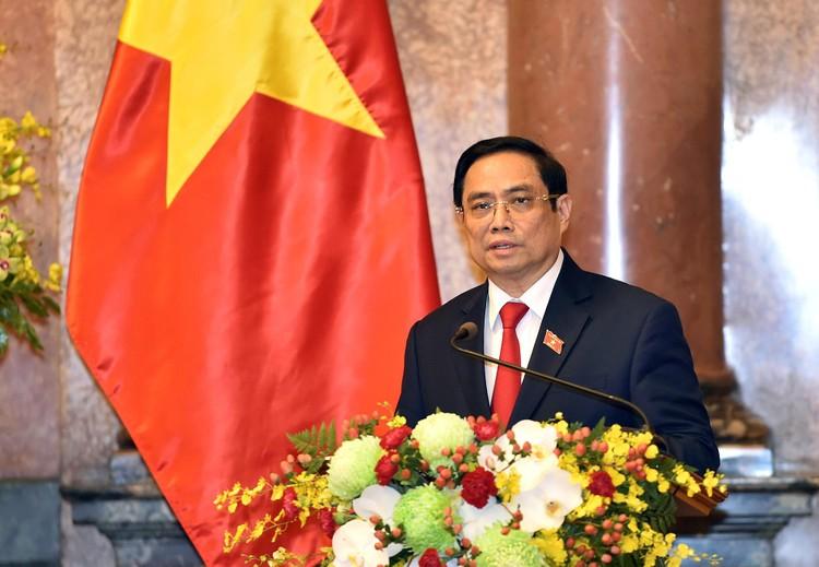 Chủ tịch nước: Chính phủ sẽ đẩy lùi đại dịch, sớm đưa đất nước trở về 'trạng thái bình thường mới' ảnh 2