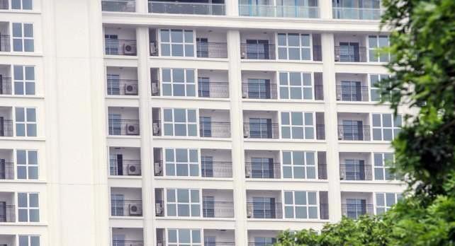 Điểm mặt loạt khu 'đất vàng' thành cao ốc ở Hà Nội bị TTCP chỉ sai phạm ảnh 10