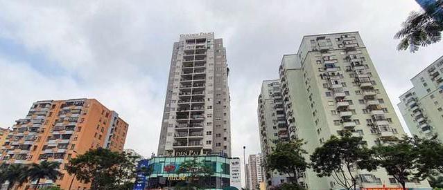 Điểm mặt loạt khu 'đất vàng' thành cao ốc ở Hà Nội bị TTCP chỉ sai phạm ảnh 11