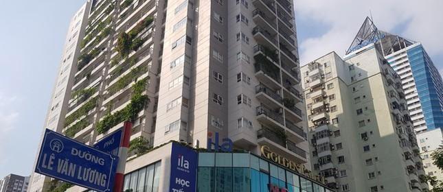 Điểm mặt loạt khu 'đất vàng' thành cao ốc ở Hà Nội bị TTCP chỉ sai phạm ảnh 12