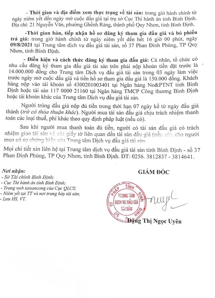 Ngày 12/8/2021, đấu giá 26,623 m3 gỗ nhóm V đến nhóm VIII và 28 ster củi tại tỉnh Bình Định ảnh 3