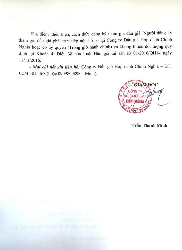 Ngày 17/8/2021, đấu giá lô cáp đồng hư hỏng tại tỉnh Bình Dương ảnh 3