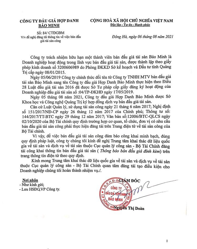 Ngày 27/8/2021, đấu giá xe ô tô Mazda tại tỉnh Quảng Trị ảnh 2