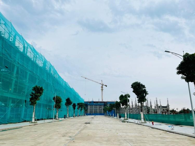 Đòn bẩy hạ tầng: Bứt tốc cho bất động sản Thái Nguyên ảnh 1