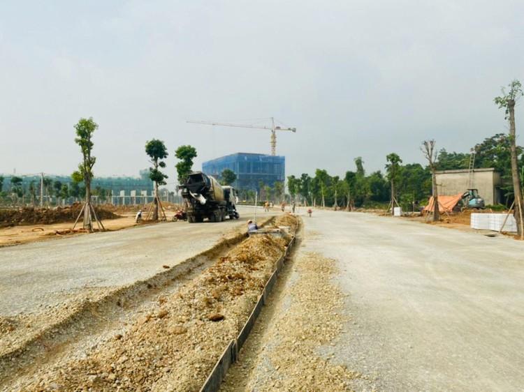 Đòn bẩy hạ tầng: Bứt tốc cho bất động sản Thái Nguyên ảnh 2