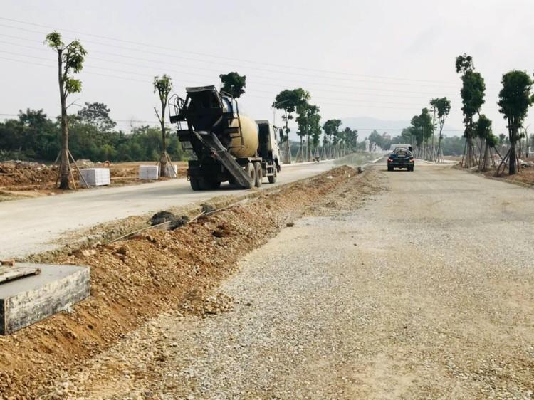 Đòn bẩy hạ tầng: Bứt tốc cho bất động sản Thái Nguyên ảnh 3