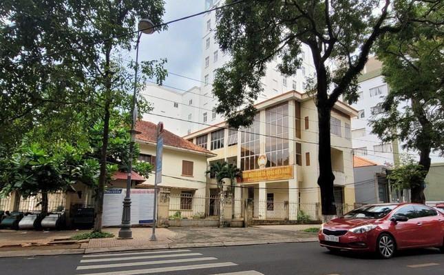 Cận cảnh loạt trụ sở 'đất vàng' được bán đấu giá ở Đắk Lắk ảnh 1