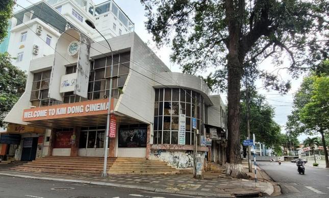 Cận cảnh loạt trụ sở 'đất vàng' được bán đấu giá ở Đắk Lắk ảnh 3