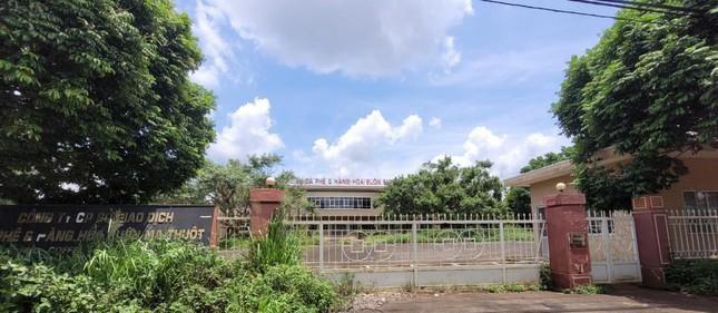 Cận cảnh loạt trụ sở 'đất vàng' được bán đấu giá ở Đắk Lắk ảnh 4