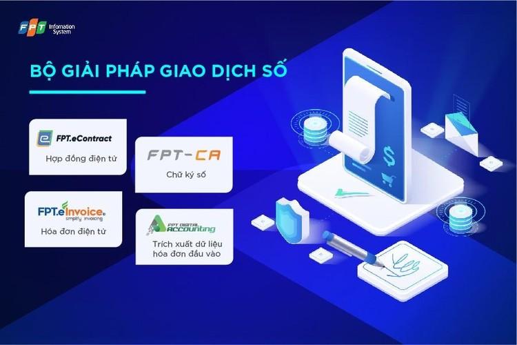 Doanh nghiệp Việt giao dịch thông suốt với hợp đồng số, hóa đơn điện tử ngay trong giãn cách ảnh 2