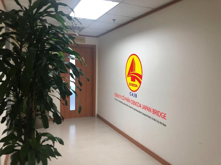 CIENCO4 liên doanh với đối tác Nhật Bản phân phối, lắp đặt trang thiết bị nội thất tại Việt Nam ảnh 1