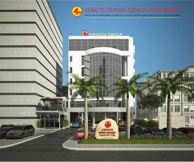 CIENCO4 liên doanh với đối tác Nhật Bản phân phối, lắp đặt trang thiết bị nội thất tại Việt Nam ảnh 2