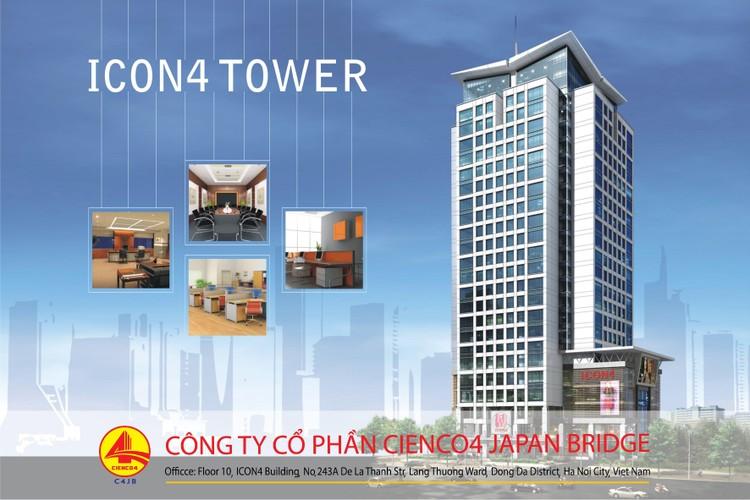 CIENCO4 liên doanh với đối tác Nhật Bản phân phối, lắp đặt trang thiết bị nội thất tại Việt Nam ảnh 3