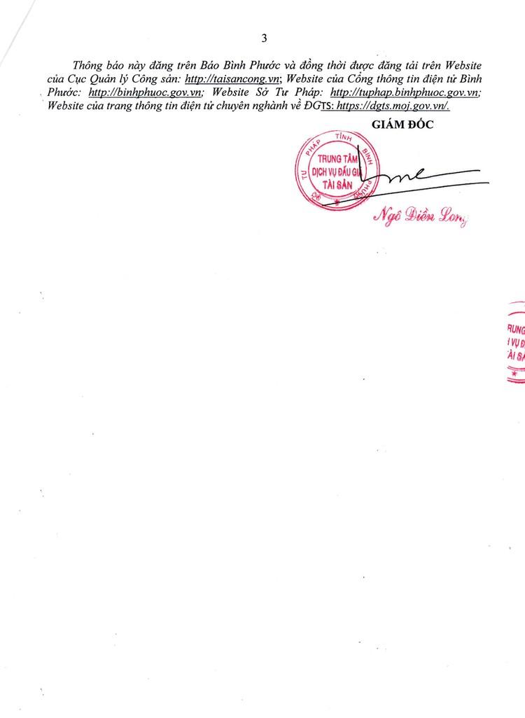 Ngày 10/9/2021, đấu giá quyền sử dụng 2.686,3m2 đất tại huyện Bù Gia Mập, tỉnh Bình Phước ảnh 4