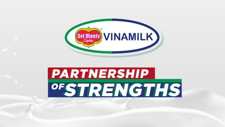 Vinamilk công bố liên doanh với doanh nghiệp F&B hàng đầu của Philippines, ra mắt sản phẩm thương mại vào T9/2021 ảnh 1