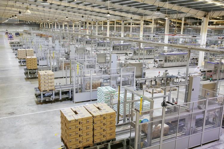 Vinamilk công bố liên doanh với doanh nghiệp F&B hàng đầu của Philippines, ra mắt sản phẩm thương mại vào T9/2021 ảnh 2
