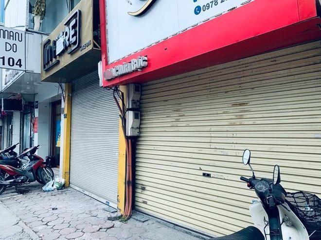Hà Nội: Tin rao bán nhà phố ở Chùa Bộc bất ngờ tăng vọt, giá 300-600 triệu đồng/m2 ảnh 2