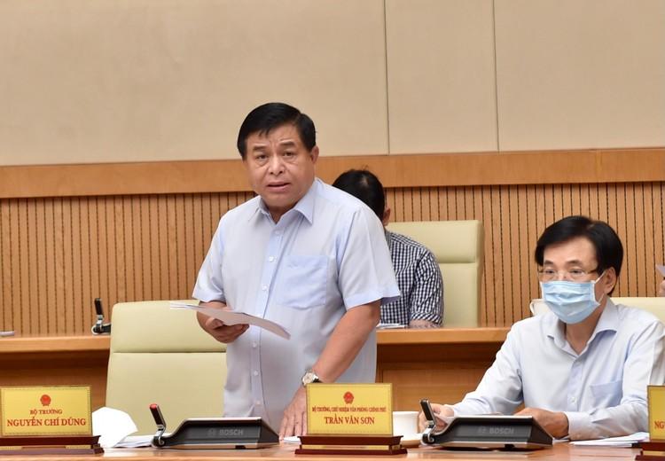 Thủ tướng Phạm Minh Chính chủ trì Hội nghị trực tuyến toàn quốc về công tác quy hoạch ảnh 1
