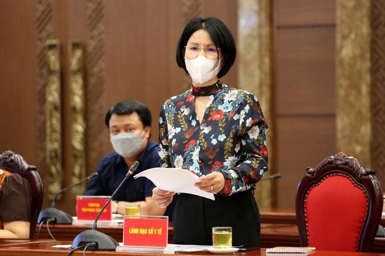 Ban Thường vụ Thành ủy Hà Nội quyết định giãn cách xã hội đến 6h ngày 6/9/2021 ảnh 3