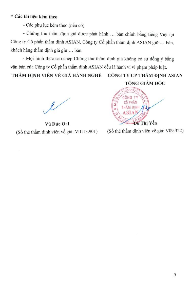 Ngày 27/8/2021, đấu giá máy móc, thiết bị, nhà xưởng, dây chuyền máy in tại Hà Nội ảnh 10
