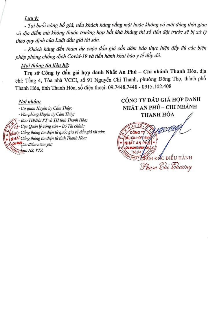 Ngày 11/9/2021, đấu giá xe ô tô FORD tại tỉnh Thanh Hóa ảnh 5