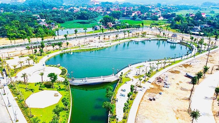Danko City: Không gian sống xanh, an lành tốt cho sức khỏe ảnh 3