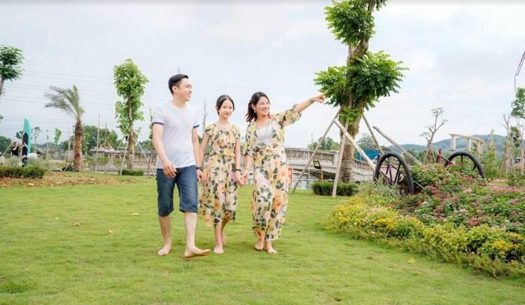 Danko City: Không gian sống xanh, an lành tốt cho sức khỏe ảnh 5