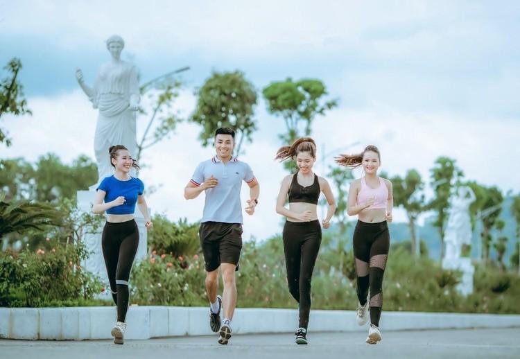 Danko City: Không gian sống xanh, an lành tốt cho sức khỏe ảnh 6