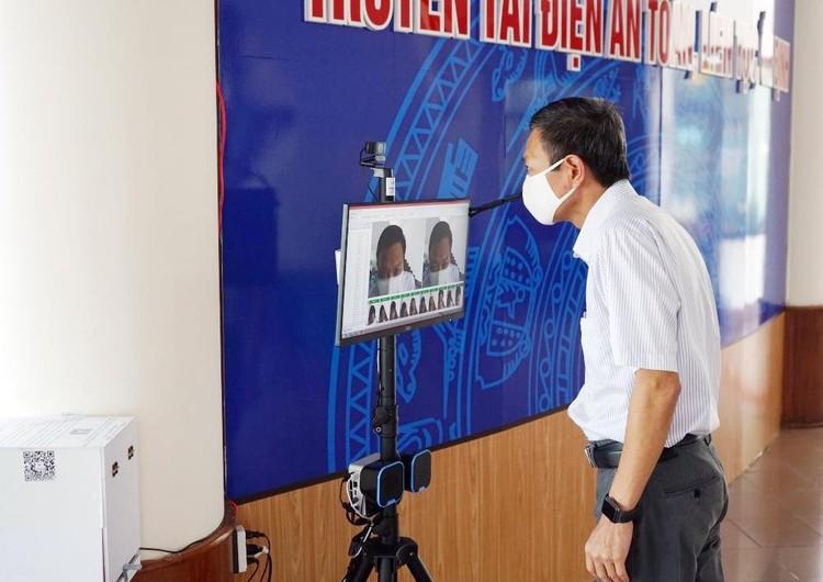 PTC2 triển khai giám sát và kiểm tra y tế bằng công nghệ số ảnh 2