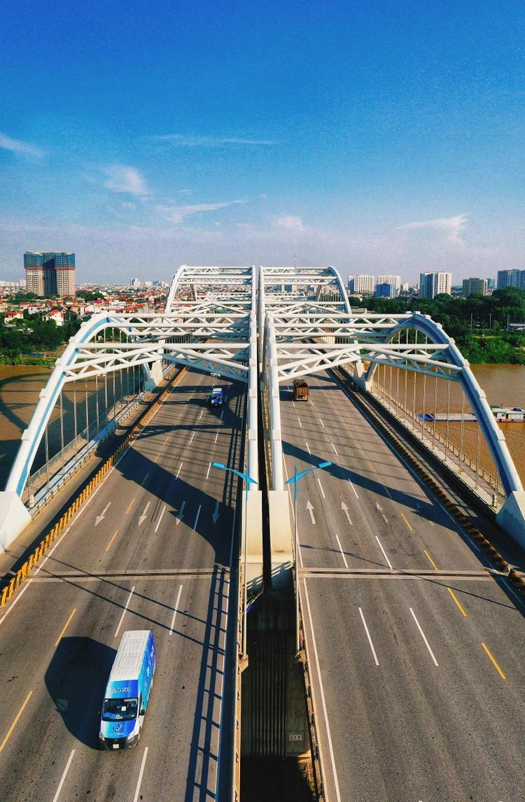 Diện mạo Hà Nội qua những dự án giao thông nghìn tỷ ảnh 10