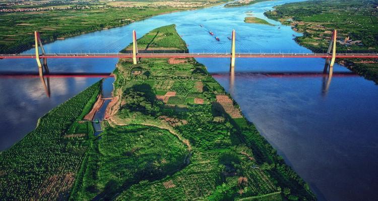 Diện mạo Hà Nội qua những dự án giao thông nghìn tỷ ảnh 11