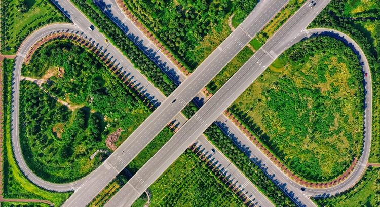 Diện mạo Hà Nội qua những dự án giao thông nghìn tỷ ảnh 12