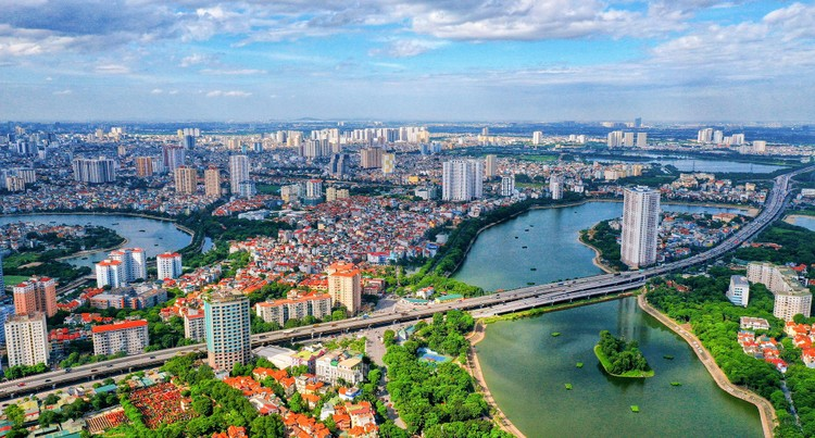 Diện mạo Hà Nội qua những dự án giao thông nghìn tỷ ảnh 3
