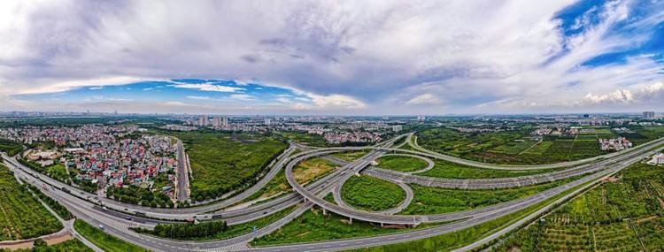 Diện mạo Hà Nội qua những dự án giao thông nghìn tỷ ảnh 4